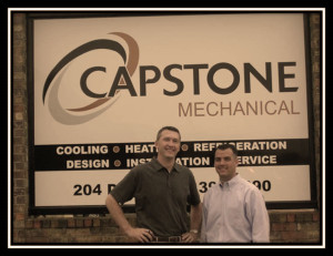 Capstone-Deb-Office